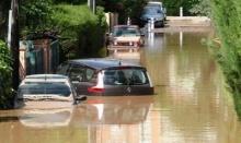 การตรวจเช็ครถยนต์ ..หลังน้ำท่วม,รถจมน้ำ