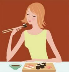 อารมณ์ vs อาหาร