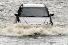 การดูแลจิตใจหลังภัยน้ำท่วม