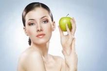 มากินผักผลไม้เพื่อเพิ่มเลือดฝาดให้แก้มสวยๆ กันดีกว่า