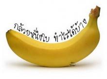 เรื่อง กล้วย ๆ