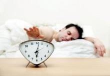 วิธีที่จะทำให้นอนหลับสนิท