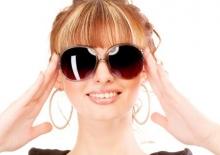 แว่นตาสี...ช่วยป้องกันสายตาได้จริงหรือ?