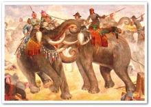 วันช้างไทย บทบาทจากอดีตสู่ปัจจุบัน