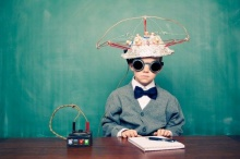 Exercise Your Brain ฟิตศักยภาพ 5 ด้าน ให้สมองคุณ