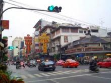 ถนนเยาวราช (ไชน่าทาวน์)