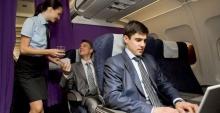 นิวยอร์กจ่อปรับคนไม่ปิดเครื่องมือสื่อสาร ทำเครื่องบินดีเลย์