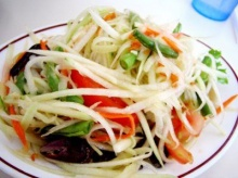 10 อันดับอาหารจานด่วนไทย ต่างชาติหลงใหล...ได้ประโยชน์ครบหมู่