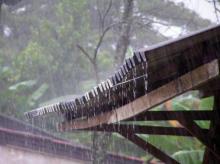 เริ่มฝนก็ฟ้ารั่ว ปีนี้ไทยจะเจอพายุกี่ลูก?