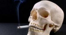 พบ 12 ล้านคนไทยสูบบุหรี่ ตายเฉลี่ยปีละ 4.8 หมื่นราย