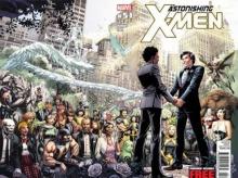 มาร์เวลเปิดตัว ซูเปอร์ฮีโร่เกย์ แห่ง X-Men