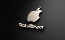 10 หลักวิธีคิดต่าง ของ Apple