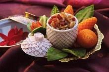 สูตรอาหารแก้ท้องผูก