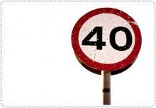 10 สิ่งที่ควรทำก่อนอายุ 40