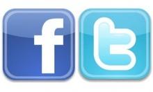 วันอังคาร คือวันที่คนไทยใช้ Facebook & Twitter มากที่สุด