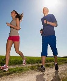 ออกกำลังกายอย่างไรให้สุขภาพดี