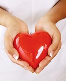 ดูแลตัวเอง เมื่อหัวใจขาดเลือด