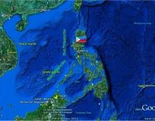 ฟิลิปปินส์เปลี่ยนชื่อทะเลจีนใต้ เป็น ทะเลฟิลิปปินส์ตะวันตก