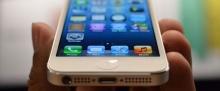 ราคา iPhone 5 เครื่องหิ้ว ประเทศไทยที่ MBK เริ่มต้นที่ 36,500 บาท ! แพงกว่าราคาจริง 60% !!