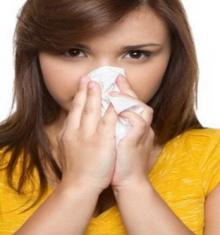 ป่วยเป็นหวัด ใช้ยาอะไรดี