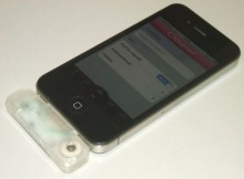 ญี่ปุ่นพัฒนาแอพฯ iPhone ส่งกลิ่นได้?