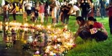 10 คำอธิษฐาน วันลอยกระทง ที่สะท้อนเมืองไทย