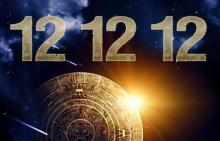 โหรดังทำนาย 12/12/12 วันสุดอัปมงคล ผู้นำหญิง จะเสียชื่อเสียง-ถูกฟ้องร้อง