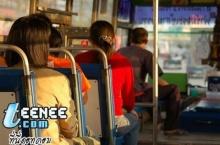 สาวๆรู้ไว้...เอาตัวรอดอย่างไร พ้นมือชายชั่วบนรถเมล์