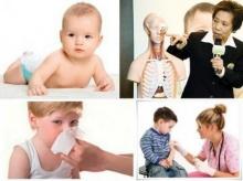 เสริมวัคซีนป้องกันโรค ช่วยลูกก่อนสายเกินแก้