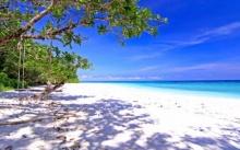 เกาะตาชัย เติมความหวานให้ความรัก สวรรค์กลางผืนน้ำ