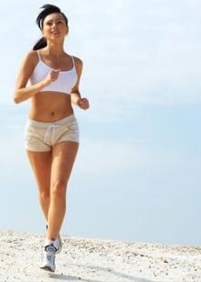 มาเดินออกกำลังกายยามเช้ากันเถอะ