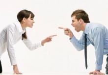 ทำอย่างไรดี…เมื่อต้องทำงานกับคนที่ไม่เคยคิดว่าตัวเองผิดเลย