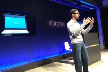 Googleโครมบุ๊ก พิกเซล แลปท็อปหน้าจอสัมผัสรุ่นล่าสุด