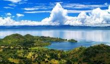 สวรรค์น้อยๆที่เกาะลิโคมา (ทะเลสาบมาลาวี)