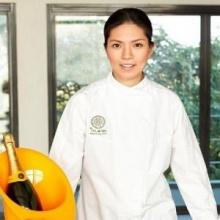 เชฟหญิงไทยเจ๋ง ถูกยกเป็นยอดเชฟหญิงอันดับหนึ่งของเอเชีย
