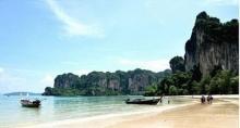 3 ชายหาดไทย ติดอันดับสุดยอดชายหาดเอเชีย