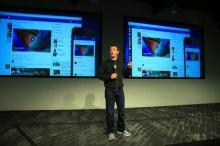 Facebook News Feed ใหม่ เผยโฉมแล้ว