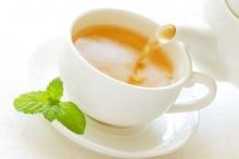 แนะนำ 5 ชาสมุนไพรดีต่อสุขภาพ