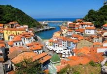 หมู่บ้านชาวประมงที่สวยที่สุดของสเปน