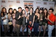 100PIPERS ปิดแคมเปญ 100 ล้าน ด้วยปาร์ตี้สุด Exclusive