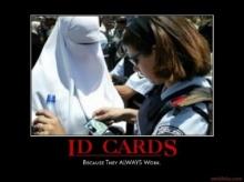 ชาย-หญิงซาอุดิอาระเบียมีบัตรประชาชนเป็นครั้งแรก