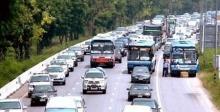 5มาตรการขึ้นเหนือ-อีสาน ป้องกันรถติดช่วงสงกรานต์