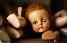 Original Doll Hospital โรงพยาบาลตุ๊กตา