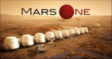 เปิดรับ อาสาสมัคร เป็น มนุษย์โลกกลุ่มแรกบนดาวอังคาร