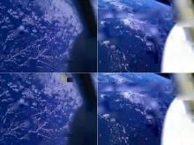 ฮือฮา สมาร์ทโฟนเจ๋ง บันทึกภาพโลกจากอวกาศได้ หลังนาซ่าทดสอบเวิร์กหรือไม่