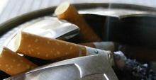 สารอันตรายในบุหรี่