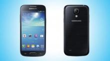 ซัมซุง เปิดตัวสมาร์ทโฟน กาแล็กซี เอส4 มินิ