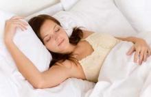 นอนหลับท่าไหนดีที่สุด