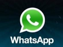 WhatsApp สำหรับ iPhone เปิดให้ดาวน์โหลดฟรี…ปีต่อไปเก็บเงิน
