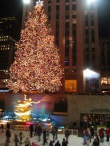 ค่ำคืน Christmasในต่างแดน